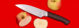 "Нож ""Шеф-повар"", клинок сталь 95Х18, рукоять венге"
