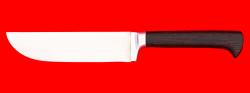 """Нож """"Узбекский"""", клинок сталь 65Х13, рукоять венге"""