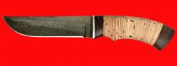 Булатный нож