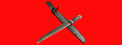 Нож Скрамасакс-4, цельнометаллический, клинок сталь У8, рукоять венге