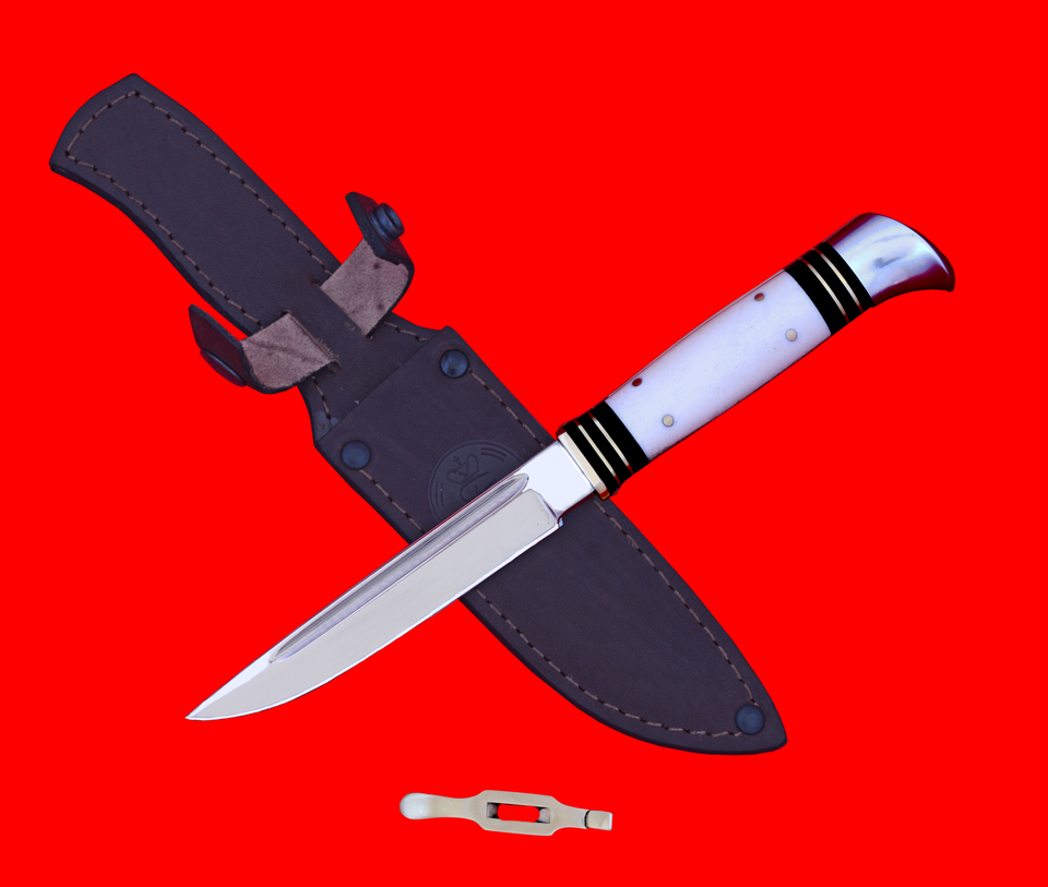 Нож финка нквд диверсант купить нож benchmade mini-ambush