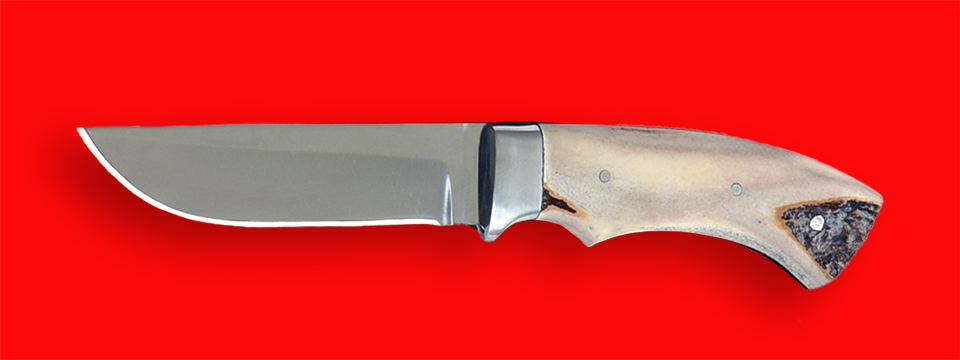 Охотничий нож рукоять из рога куплю армейский штык-нож