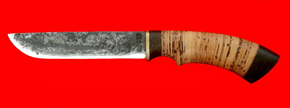 Изготовить нож из 9хс в домашних условиях ножны outdoor camo kizlyar supreme купить