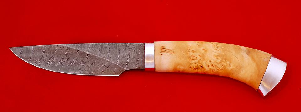 Клинков купить охотничий нож форум ножи бессонов хорошая сталь 95х18